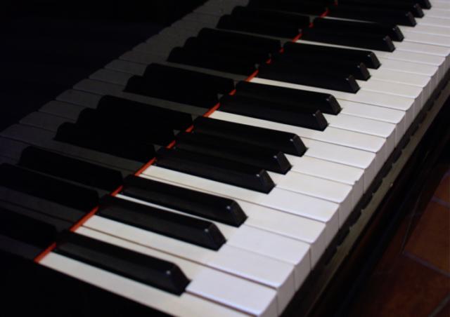 Lyckebokyrkan erbjuder inte längre musikskola.