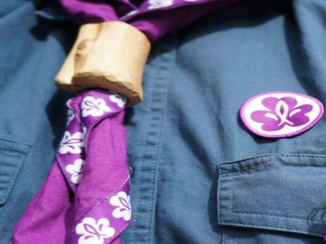 Scoutgudstjänst 24/10 kl.10